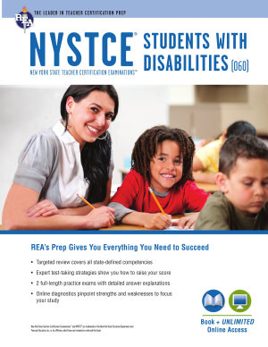 NYSTCE Students with Disabilities  060  Book   Online