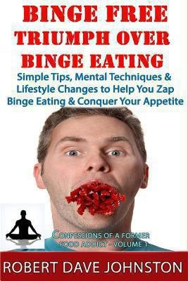 Binge Free   Triumph Over Binge Eating