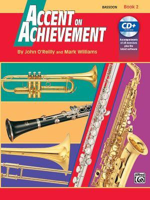 Accent On Achievementbassoon