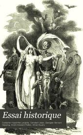 Essai historique: philosophique et pittoresque sur les Danses des morts, Volume2