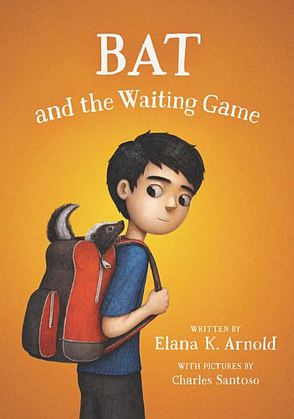 Download Bat and the Waiting Game Book