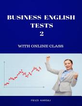 Business English Tests 2