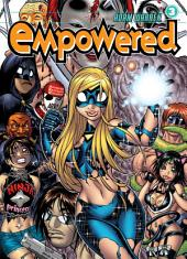 Empowered: Volume 3