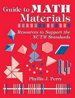 Guide to Math Materials PDF