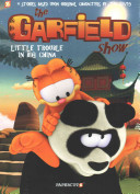 The Garfield Show  4  Little Trouble in Big China PDF