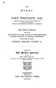 The Works of John Whitgift PDF