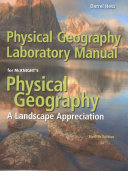 Physical Geography Laboratory Manual Book
