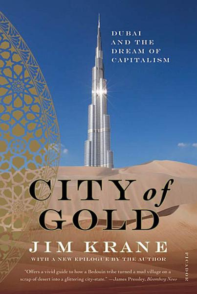 Download City of Gold Book