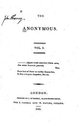 The Anonymous ...
