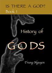History of Gods
