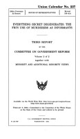 Everything Secret Degenerates PDF