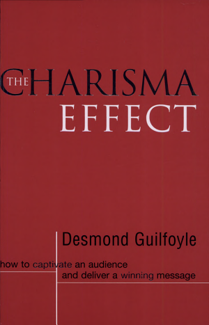 The Charisma Effect