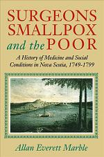 Surgeons, Smallpox and the Poor