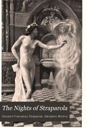 The Nights of Straparola PDF
