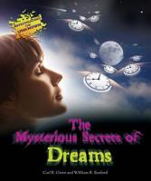 The Mysterious Secrets of Dreams PDF