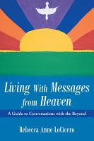 Living With Messages from Heaven  PDF