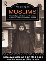 Muslims   Vol 2 PDF