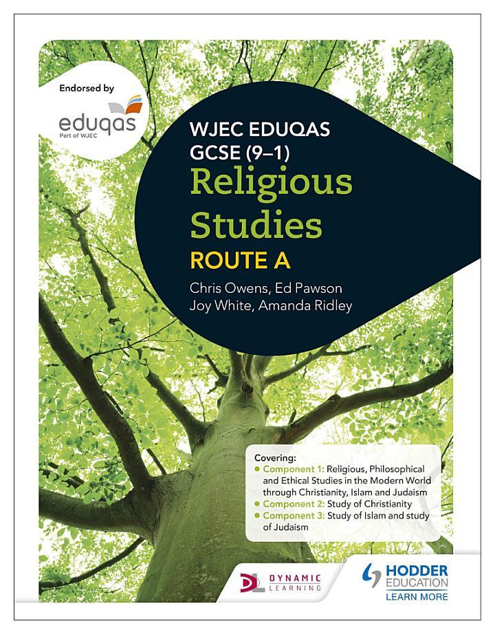 WJEC Eduqas GCSE (9-1) Religious Studies Route A