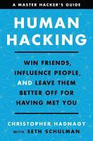 Human Hacking PDF