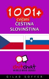 1001+ Cvičení Čeština - Slovinština