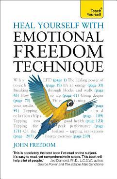 Heal Yourself with Emotional Freedom Technique  Teach Yourself Ebook Epub PDF