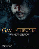 Game of Thrones  The Poster Collection  Revised and Updated with Images from Sea
