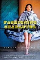 Fashioning Character PDF