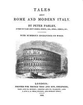 Tales about Rome and Modern Italy