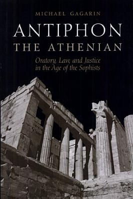 Antiphon the Athenian PDF