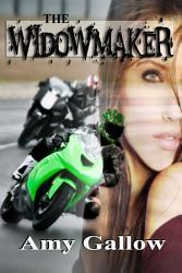 The Widowmaker Book PDF