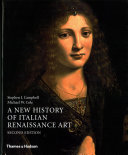 A New History of Italian Renaissance Art Book