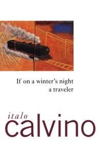 If on a winter s night a traveler Book