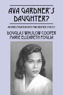 Ava Gardner s Daughter  Book