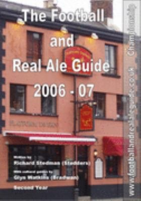 Football and Real Ale Guide Championship