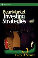 Bear Market Investing Strategies PDF
