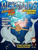 Fireball Tim Mermaids Coloring Book PDF