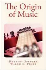 The Origin of Music