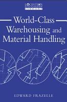 World Class Warehousing and Material Handling PDF