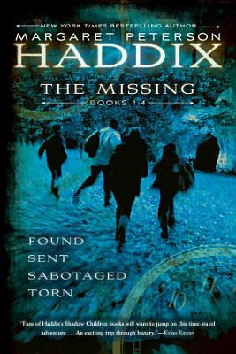 The Missing Collection by Margaret Peterson Haddix