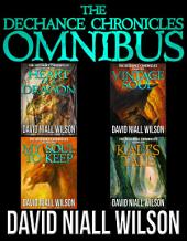The DeChance Chronicles Omnibus - Books 1-4