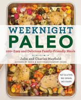 Weeknight Paleo PDF