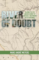 River of Doubt Book