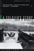 A Soldier s Story PDF