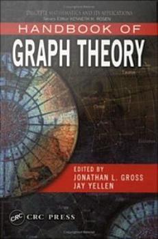 Handbook of Graph Theory PDF