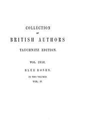 Blue Roses: Or, Helen Malinofska's Marriage, Volume 2