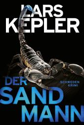 Der Sandmann: Kriminalroman