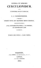 Synonymia Insectorum oder Versuch einer Synonymie aller bisher bekannten Insecten, nach Fabricii Systema Eleutheratorum geordnet etc: Volume 7