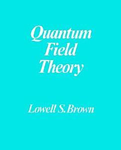 Quantum Field Theory PDF