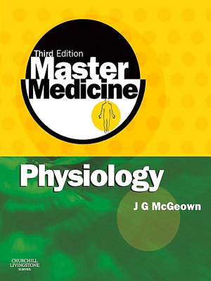 Master Medicine  Physiology E Book