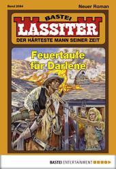 Lassiter - Folge 2084: Feuertaufe für Darlene